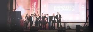 EU Search Awards Winner