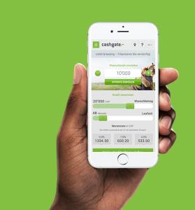 Cashgate Mobile