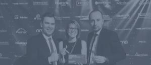 European Search Awards Winner 2017