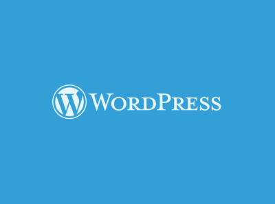 Why we're using WordPress CMS